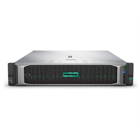 HPE SERVER RACK DL380 GEN10 XEON 4208 8 CORE 2,1GHZ, 16GB DDR4