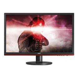 AOC Gaming G2590VXQ monitor piatto per PC 62,2 cm (24.5) 1920 x 1080 Pixel Full HD LED Nero, Rosso