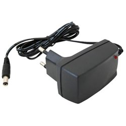 Atlantis Land A02-ADAPTER1 power adapter/inverter Indoor Black