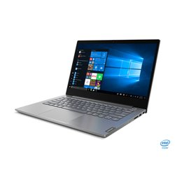 LENOVO NB THINKBOOK 14-IIL I7-1065 16GB 512GB 14 WIN 10 PRO
