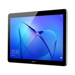 Huawei MediaPad T3 Qualcomm Snapdragon MSM8917 16 GB Cinzento AGS-W09_SPACEGRAY