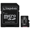 Kingston Technology Canvas Select Plus cartão de memória 128 GB MicroSDXC Classe 10 UHS-I SDCS2/128