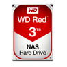 WESTERN DIGITAL HDD 3TB RED 3,5 SATAIII 6GB/S 64MB 5,4K WD30EFAX