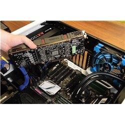 Installazione hardware/software