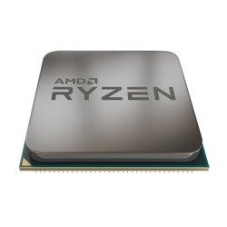 AMD CPU RYZEN 5 3400G 3,7GHZ AM4 2MB CACHE 4MB VEGA11 VGA WRAITH SPIRE COOLER