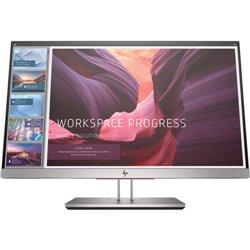 HP EliteDisplay E223d 54,6 cm (21.5) 1920 x 1080 pixels Full HD LED Noir, Argent 5VT82AT