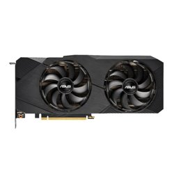 ASUS DUAL-RTX2070S-O8G