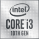HP 200 G4 22 54,6 cm (21,5) 1920 x 1080 Pixel Intel® Core ™ i3 der 10. Generation 8 GB DDR4-SDRAM 256 GB SSD Wi-Fi 5 9UG57EA