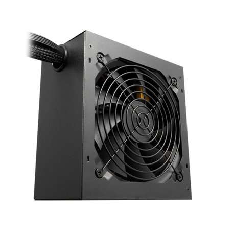 SHARKOON ALIMENTATORE 600WATT 80PLUS BRONZE, RYZEN COMPATIBILE, 120MM LOW NOISE FAN