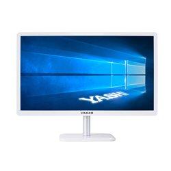 "YASHI Tokyo 54,6 cm (21.5"") 1920 x 1080 pixels Intel® Core™ i5 de 8e génération i5-8400 8 Go DDR4-SDRAM 240 Go SSD Blanc AY21845"