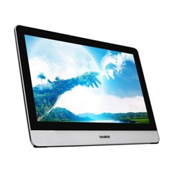 YASHI Florence 54,6 cm (21.5 Zoll) 1920 x 1080 Pixel Touchscreen Intel® Core™ i3 der achten Generation i3-8100 4 GB DDR4 AY22338