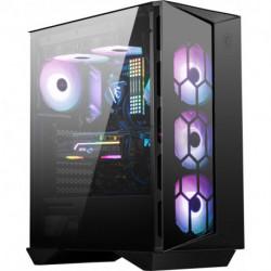 MSI 306-7G10R11-W57 computer case Midi Tower Nero