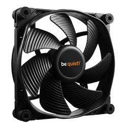 BE QUIET! VENTOLA CASE SILENT WINGS 3 HIGH SPEED 120MM, 2200RPM