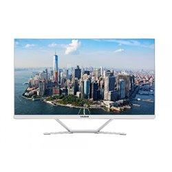 """YASHI Manhattan 68.6 cm (27"""") 1920 x 1080 pixels 7th gen Intel® Core™ i7 i7-7700 16 GB DDR4-SDRAM 480 GB SSD White All- AY27736"""