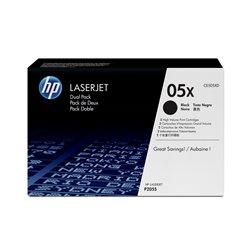 HP CE505XD