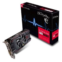 Sapphire 11267-19-20G tarjeta gráfica Radeon RX 560 2 GB GDDR5