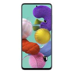 Samsung Galaxy A51 SM-A515F/DSN 16,5 cm (6.5) 4 GB 128 GB Dual SIM 4G USB Type-C Azul Android 10.0 4000 mAh SM-A515FZBVEUE