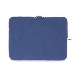 """Tucano Mélange Second Skin sacoche d'ordinateurs portables 35,6 cm (14"""") Housse Bleu BFM1314-B"""