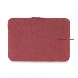 """Tucano Mélange Second Skin sacoche d'ordinateurs portables 39,6 cm (15.6"""") Housse Rouge BFM1516-RR"""