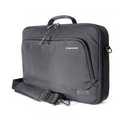 """Tucano BFOR15 notebook case 39.6 cm (15.6"""") Briefcase Black"""
