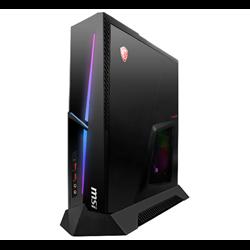 MSI PC GAMING MEG Trident X 10SE-1037EU i7-10700K 16GB 1TB + 1TB*1 SSD RTX 2080 SUPER 8GB WIN 10 HOME