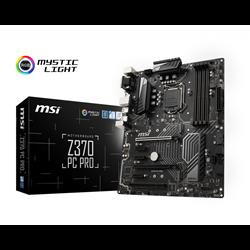 MSI Z370 PC PRO_B