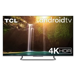 TCL 50P815 TV 127 cm (50) 4K Ultra HD Smart TV Wi-Fi Preto