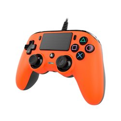 NACON PS4OFCPADORANGE