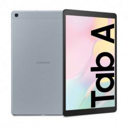 Samsung Galaxy Tab A (2019) SM-T510 25,6 cm (10.1 Zoll) Samsung Exynos 2 GB 32 GB Wi-Fi 5 (802.11ac) Silber SM-T510NZSDITV