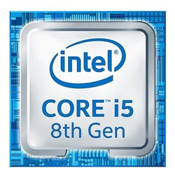 INTEL CPU COFFEE LAKE I5-8400 6 CORE 2.80GHZ SOCKET LGA1151 9MB CACHE BOXED
