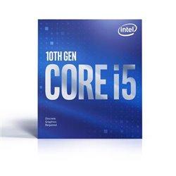 INTEL CPU 10TH GEN COMET LAKE I5-10400 2.90GHZ LGA1200 12.00MB CACHE BOXED