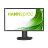 Hannspree Hanns.G HP 247 HJV 59,9 cm (23.6) 1920 x 1080 pixels Full HD LED Preto HP247HJV