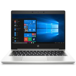 HP ProBook 430 G7 Notebook Silver 33.8 cm (13.3) 1920 x 1080 pixels 10th gen Intel® Core™ i7 16 GB DDR4-SDRAM 512 GB SSD 8VU50EA