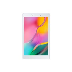 Samsung Galaxy Tab A SM-T295 20,3 cm (8 Zoll) 2 GB 32 GB Wi-Fi 4 (802.11n) 4G LTE Schwarz Android 9.0 SM-T295NZKAITV
