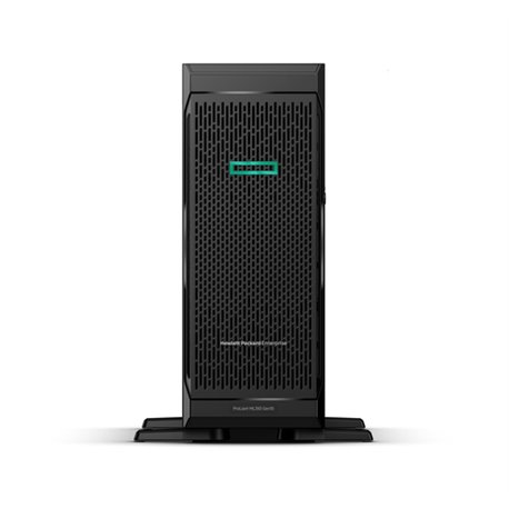 HPE SERVER TOWER ML350 GEN10 XEON 4210R 1P 10CORE 2,4GHz, 16GB