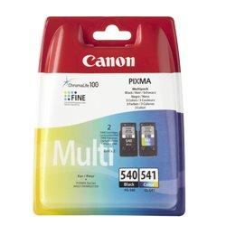 CANON CART INK NERO + COLORE PG540/CL541 PER MG2150/3150