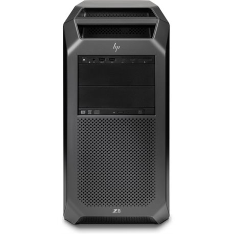 HP WORKSTATION Z8 G4 XEON