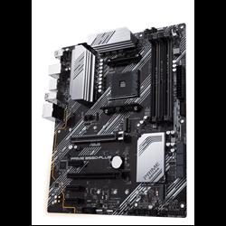 ASUS MB AMD PRIME B550-PLUS AM4 4DDR4 HDMI DP ATX