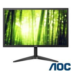 AOC MONITOR 21,5 LED TN FHD 16:9 250CD/M 60HZ HDMI VGA