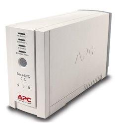 APC BK650EI