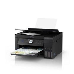 Epson EcoTank ET‑2750 Jato de tinta A4 5760 x 1440 DPI 33 ppm Wi-Fi C11CG22402