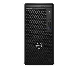 DELL OptiPlex 3080 10th gen Intel® Core™ i5 i5-10500 8 GB DDR4-SDRAM 512 GB SSD Mini Tower Black PC Windows 10 Pro 400RT