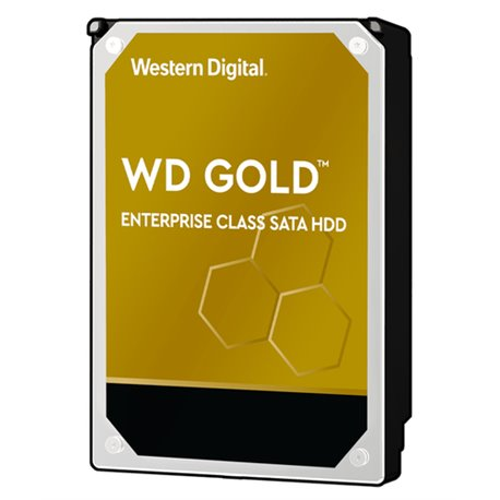 WESTERN DIGITAL HDD GOLD 14TB SATA 3,5 7,2K