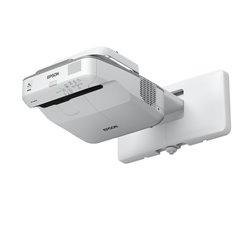 EPSON VIDEOPROIETTORE EB-685W OTTICA ULTRA CORTA WXGA - 16:10 - 3500LUMEN - USB/ETHERNET - HD READY - INCLUSI: TELECOMANDO, SUPP