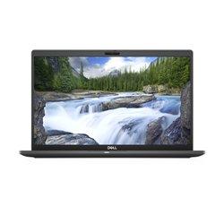 DELL Latitude 7410 Ordinateur portable 35,6 cm (14) 1920 x 1080 pixels 10e génération de processeurs Intel® Core™ i5 8 Go X640W