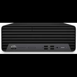 HP PC PRODESK 400 G7 SFF I3-10100 8GB 256GB SSD WIN 10 PRO