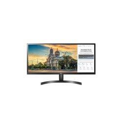 "LG MONITOR 34"" LED IPS 34WL500 21:9 2560X1080 250 CD/M 5MS HDMI"