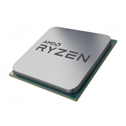 AMD CPU RYZEN 5 3600 3,6GHZ AM4 3MB CACHE 32MB TRAY VERSION ONLY CHIPSET
