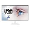 ASUS VZ249HE-W monitor de ecrã 60,5 cm (23.8) 1920 x 1080 pixels Full HD LED Branco