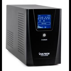 VULTECH UPS1500VA-PURE